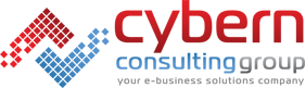 Cybern Consulting Group Logo